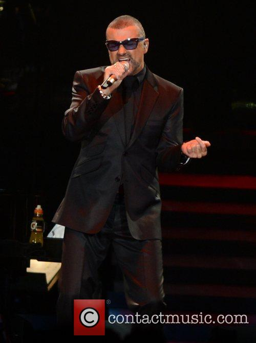 Unreleased George Michael Song To Premiere On Thursday Morning