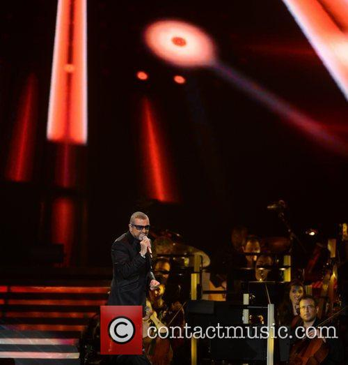 George Michael, Earl's Court, London and England 7
