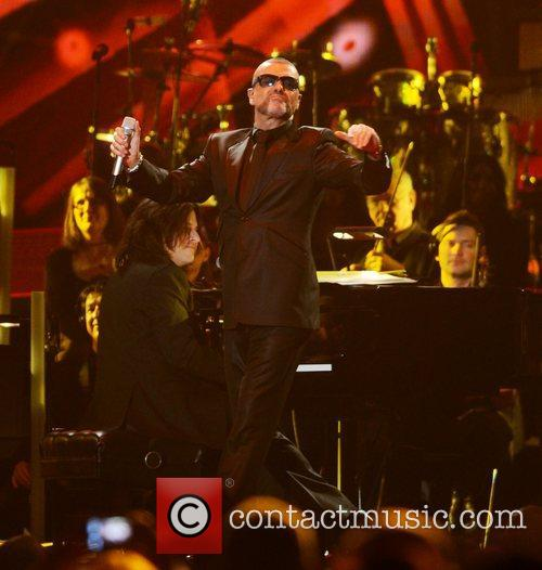 George Michael, Earl's Court, London and England 5