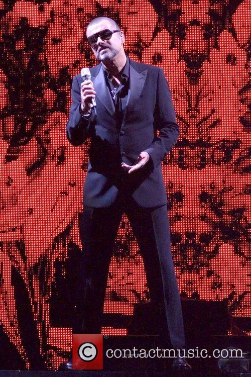 George Michael on his Symphonica Tour