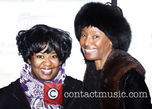 NaTasha Yvette Williams and B. Smith The Givenik.com...