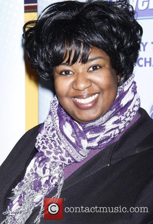 NaTasha Yvette Williams The Givenik.com and 'Gershwins' Porgy...