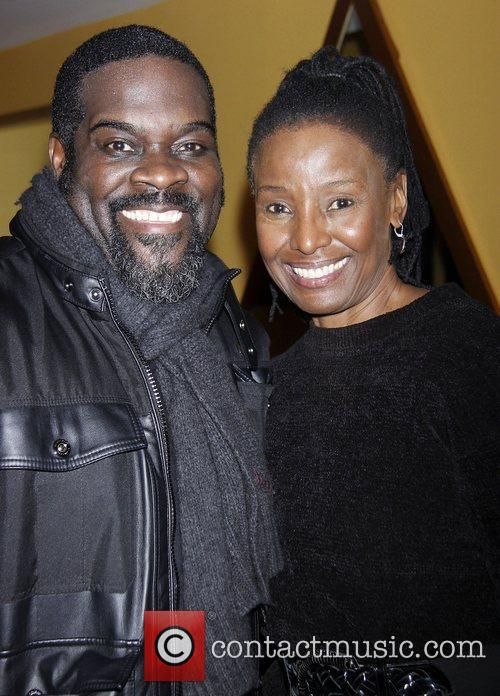 Phillip Boykin and B. Smith The Givenik.com and...