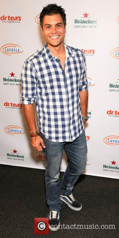 Erik Valdez 'General Hospital'  The 4th Annual...