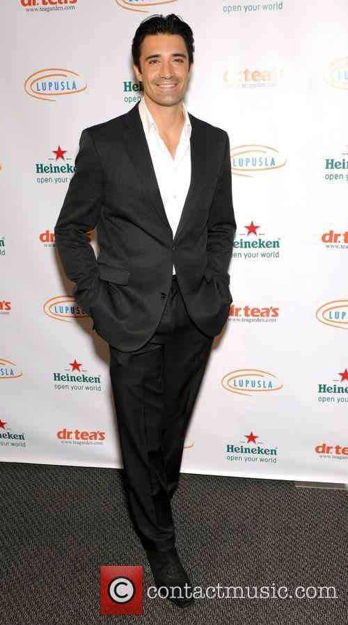 Gilles Marini  The 4th Annual 'Get Lucky...
