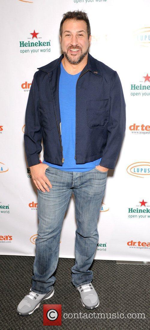 Joey Fatone 1