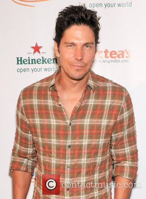 Michael Trucco  The 4th Annual 'Get Lucky...