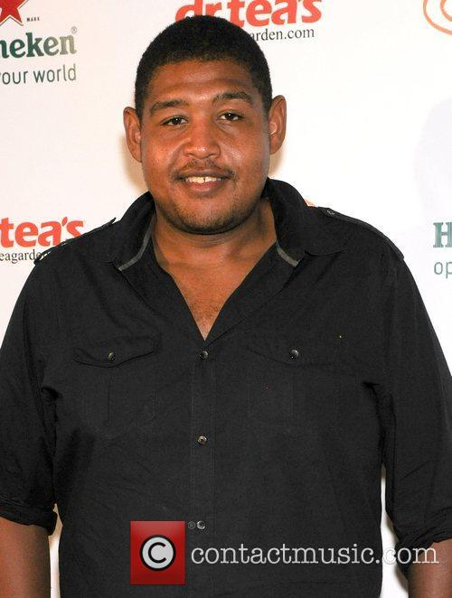 Omar Benson Miller  The 4th Annual 'Get...