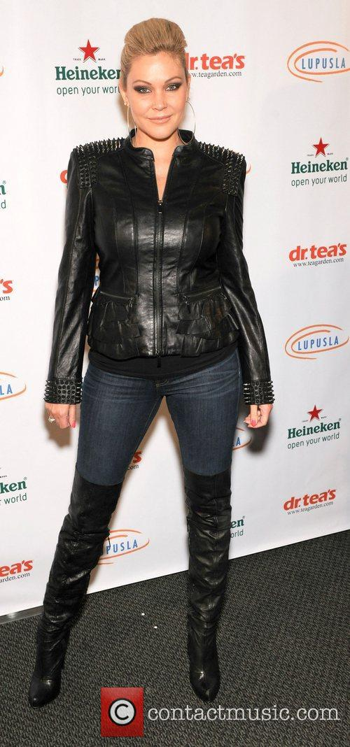 Shanna Moakler  The 4th Annual 'Get Lucky...