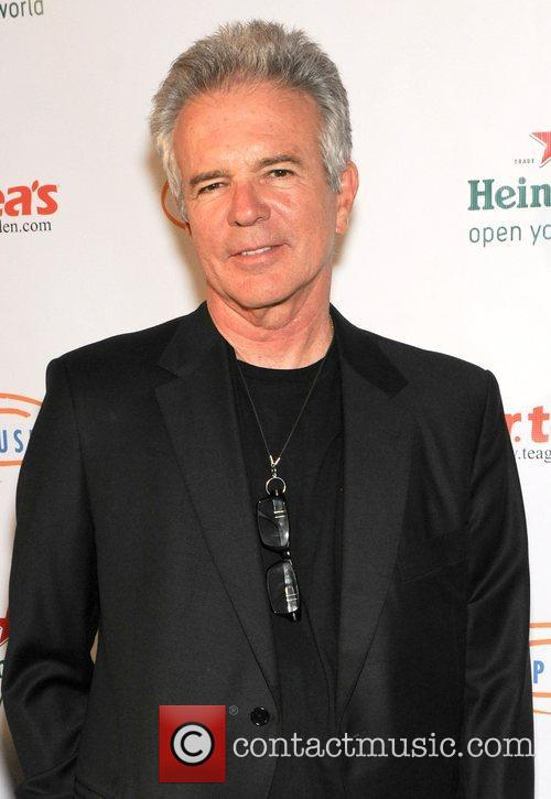 Tony Denison  The 4th Annual 'Get Lucky...