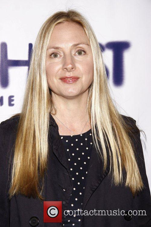 hope davis broadway opening night of ghost 5830441