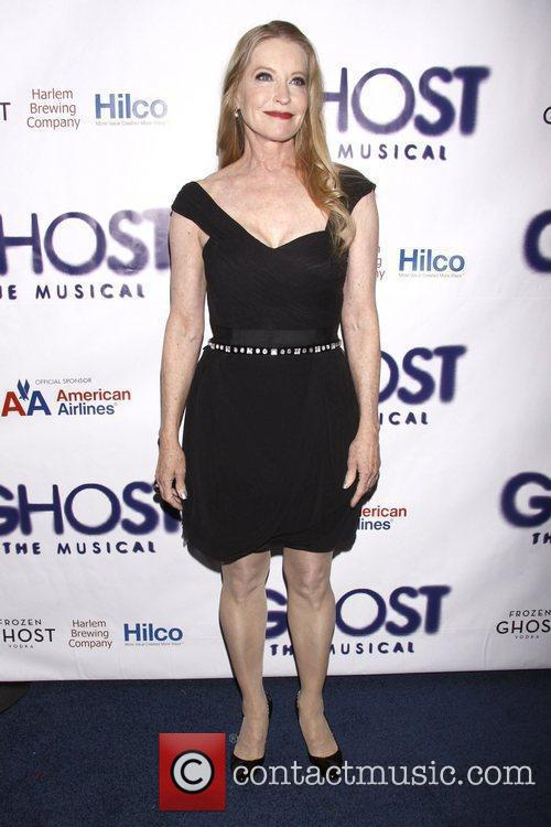 Broadway opening night of 'Ghost The Musical' at...