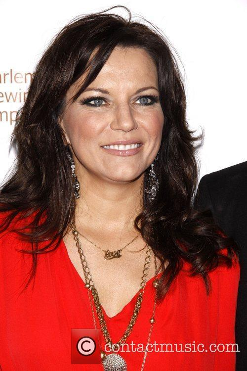 Martina Mcbride and Lunt-fontanne Theatre 5