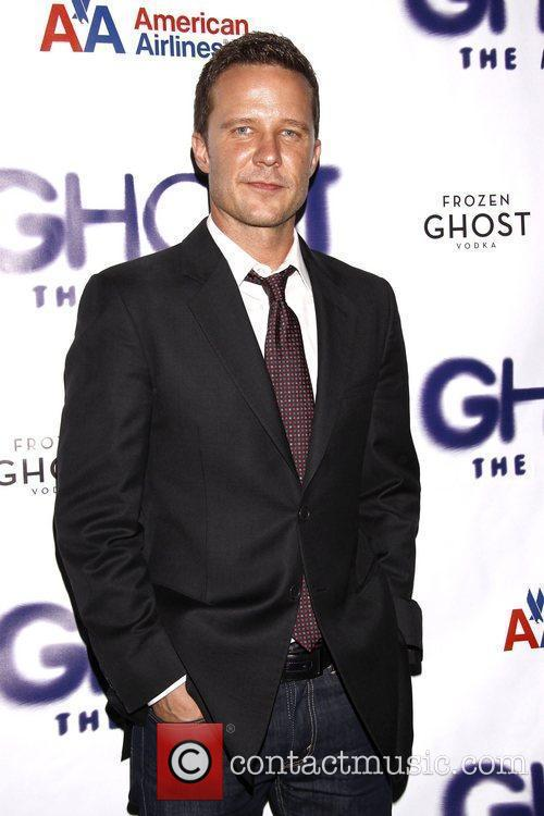 Will Chase Broadway opening night of 'Ghost The...