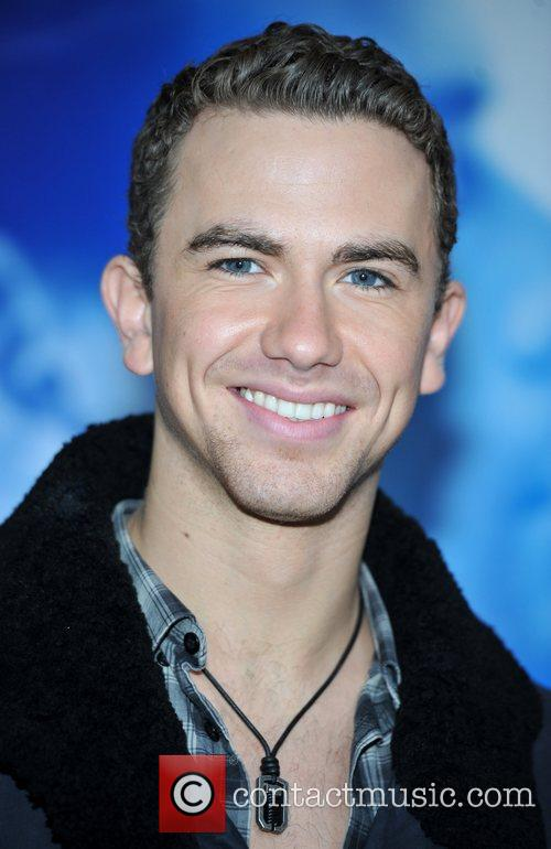 Richard Fleeshman 9