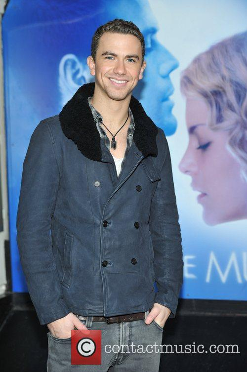 Richard Fleeshman 7