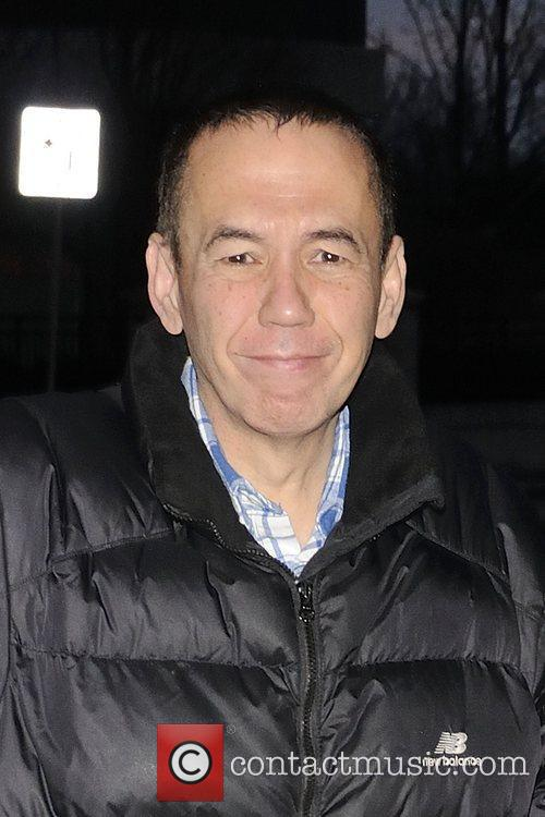 Gilbert Gottfried 6