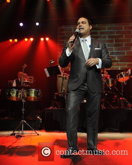 Gilberto Santa Rosa and Hard Rock Hotel And Casino 3