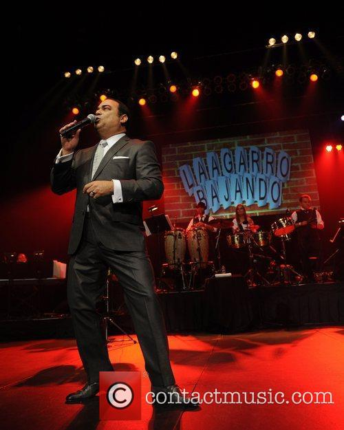 Gilberto Santa Rosa and Hard Rock Hotel And Casino 4