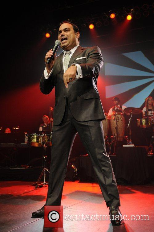 Gilberto Santa Rosa and Hard Rock Hotel And Casino 7