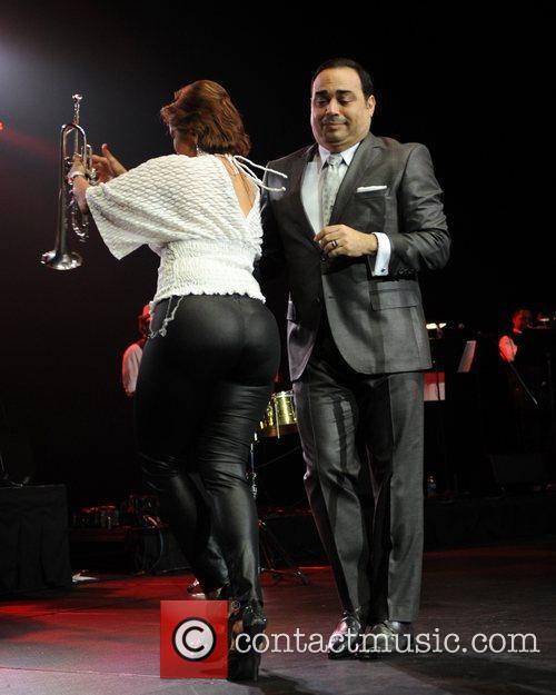 Gilberto Santa Rosa and Hard Rock Hotel And Casino 9