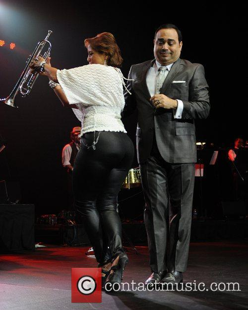 Gilberto Santa Rosa and Hard Rock Hotel And Casino 10
