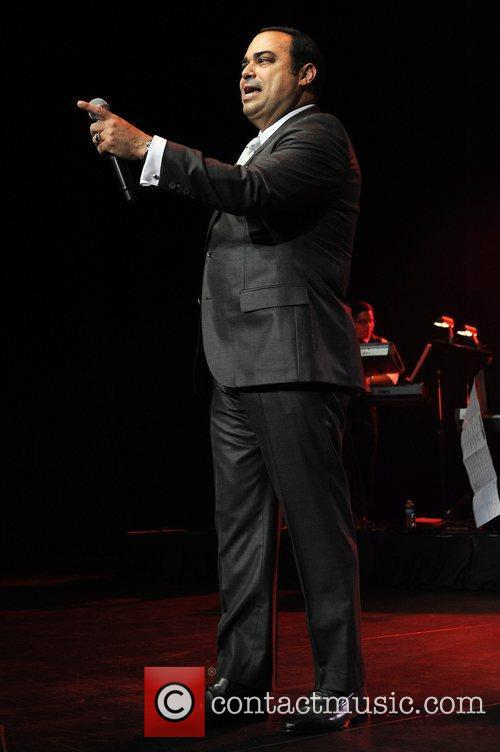 Gilberto Santa Rosa and Hard Rock Hotel And Casino 11