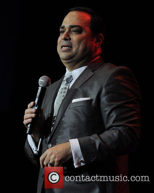 Gilberto Santa Rosa and Hard Rock Hotel And Casino 13
