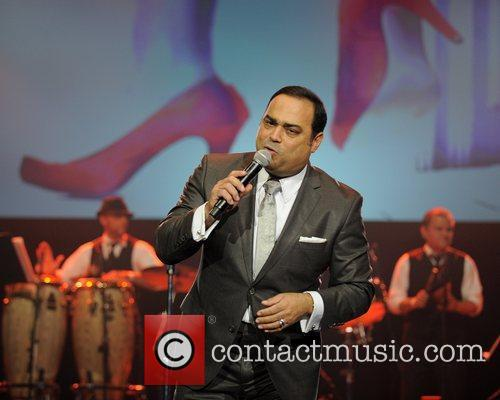 Gilberto Santa Rosa and Hard Rock Hotel And Casino 18