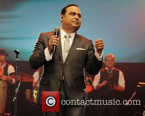 Gilberto Santa Rosa and Hard Rock Hotel And Casino 19