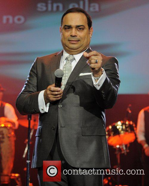 Gilberto Santa Rosa and Hard Rock Hotel And Casino 20