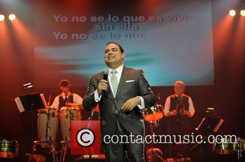 Gilberto Santa Rosa and Hard Rock Hotel And Casino 22