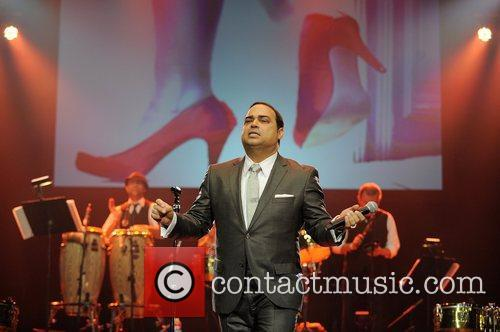 Gilberto Santa Rosa and Hard Rock Hotel And Casino 23
