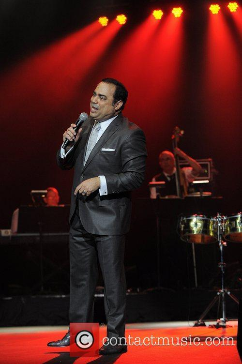 Gilberto Santa Rosa and Hard Rock Hotel And Casino 24