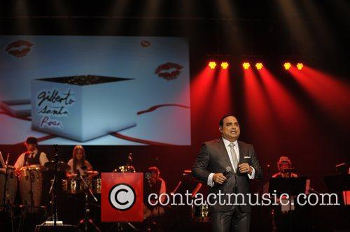 Gilberto Santa Rosa and Hard Rock Hotel And Casino 25