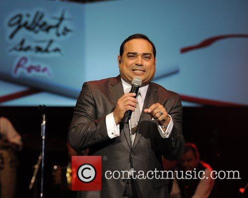 Gilberto Santa Rosa and Hard Rock Hotel And Casino 26