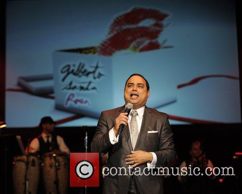 Gilberto Santa Rosa and Hard Rock Hotel And Casino 27