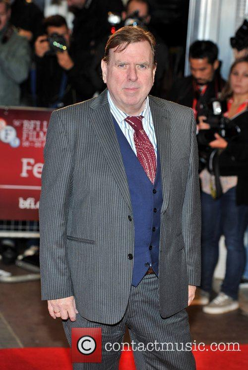 Timothy Spall, Odeon West End
