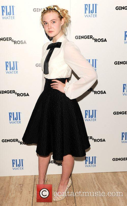 elle fanning fiji water and the peggy 4167150