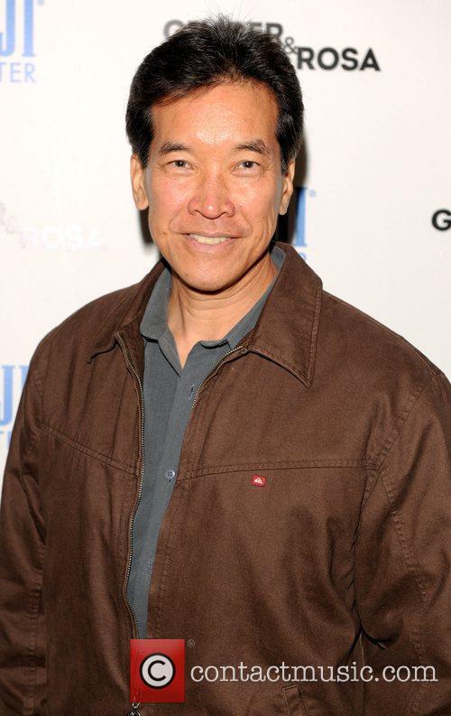 Peter Kwong 1