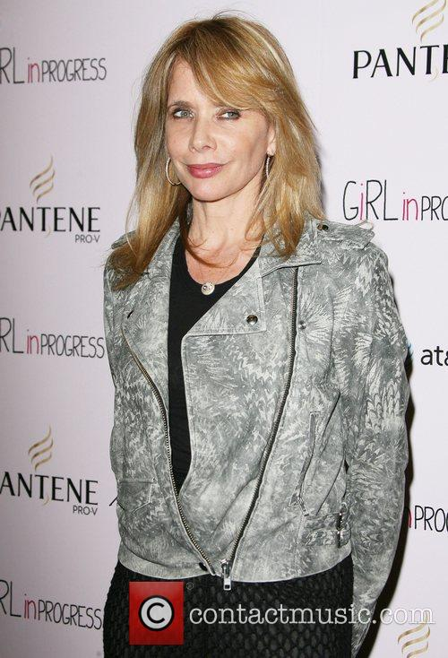 Patricia Arquette attending a special screening of Girl.