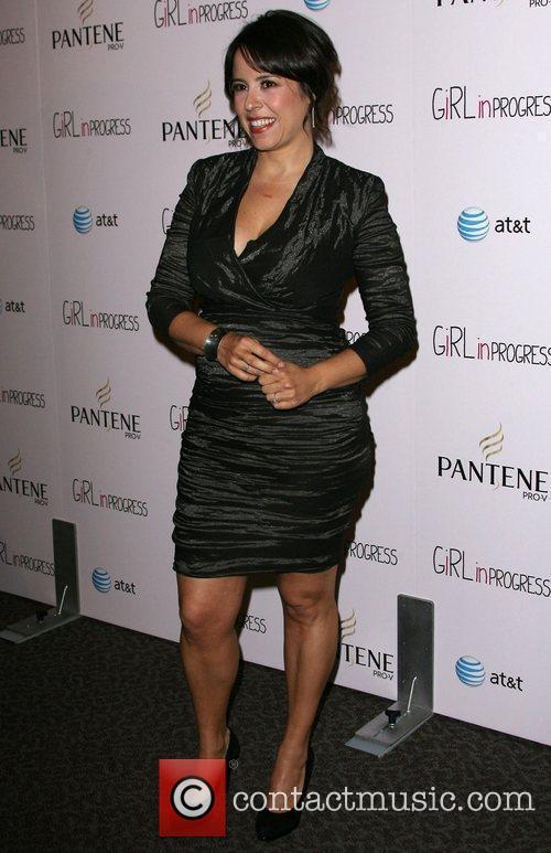 Director Patricia Riggen Los Angeles Special Screening of...