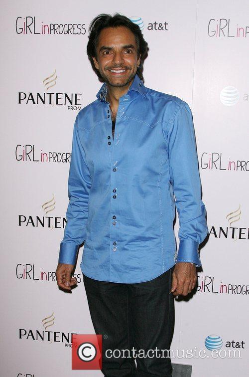 Eugenio Derbez Los Angeles Special Screening of Girl...
