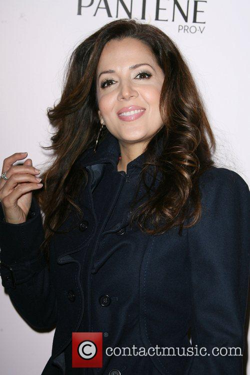 Maria Canals Barrera Los Angeles Special Screening of...