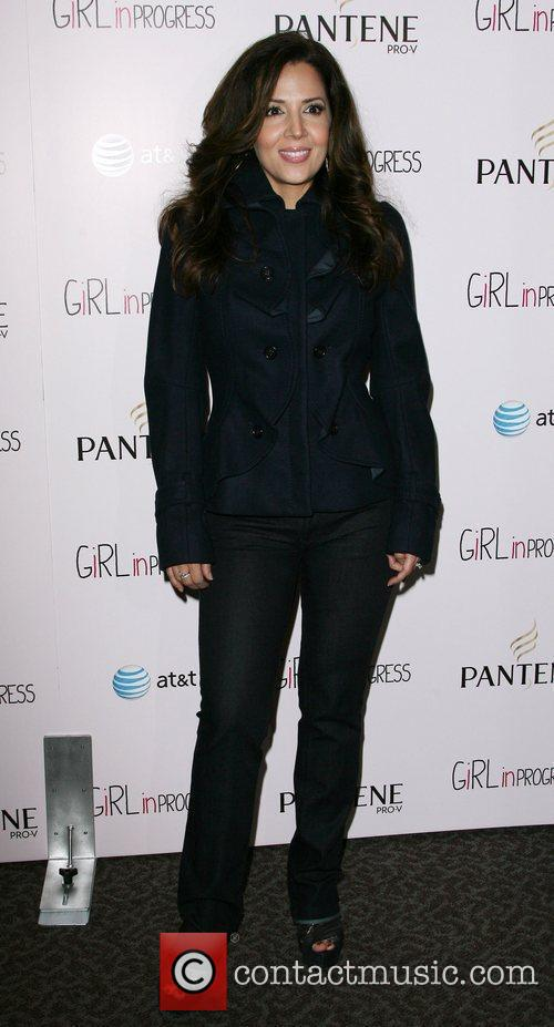 Los Angeles Special Screening of Girl In Progress...