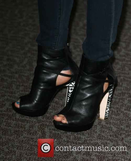 Marisol Nichols Los Angeles Special Screening of Girl...