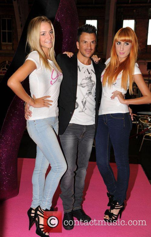 Girls Night Out Manchester - Photocall