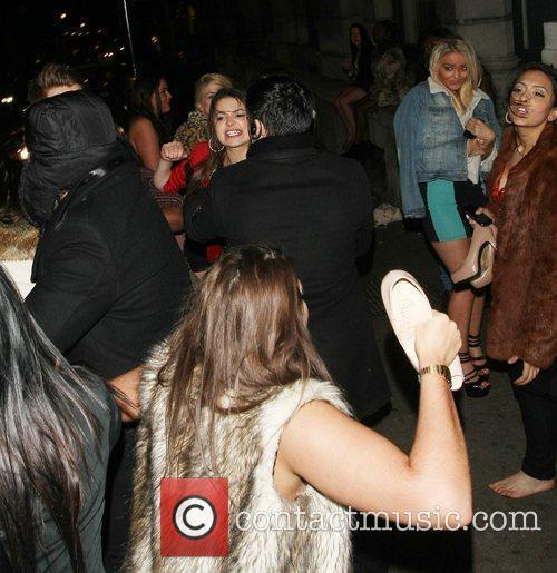 Aura Nightclub 2