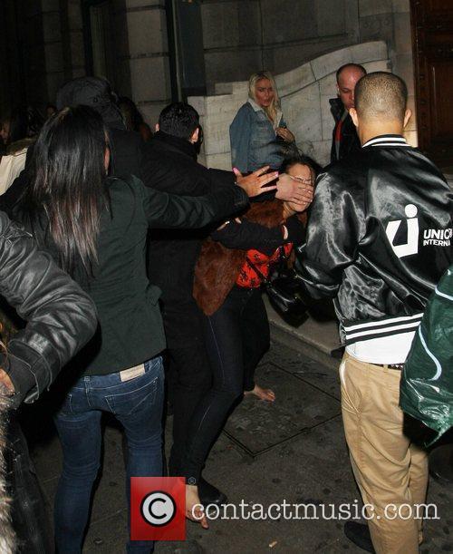 Aura Nightclub 4