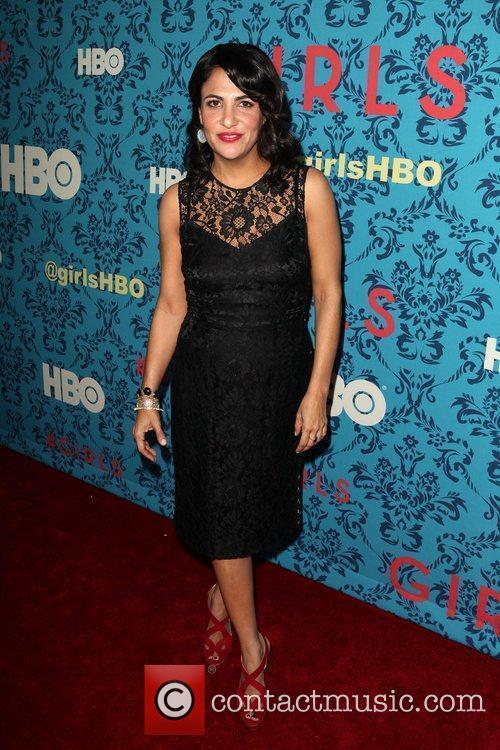 Executive Producer, Jenni Konner The New York Premiere...